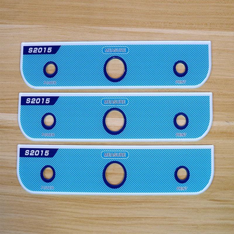 亚克力UV印刷1